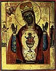 Ícone ortodoxo